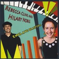 Album Enclave Diaspora by Hilary Noble