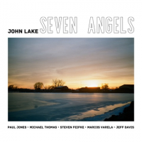 Album Seven Angels