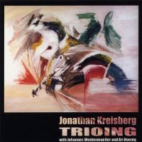 Album Trioing by Jonathan Kreisberg