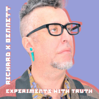 Pianist/Composer Richard X Bennett Connects Mumbai & New York City With Two New Ropeadope Releases, His First Recordings On An American Label, Due Oct. 6