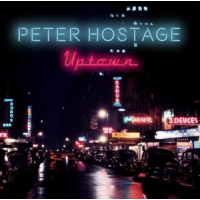 Album Uptown by Peter Hostage