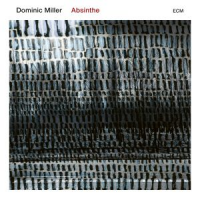 Album Absinthe by Dominic Miller