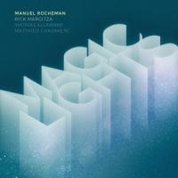 Album Magic Lights by Manuel Rocheman