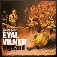 Swing Out! by Eyal Vilner