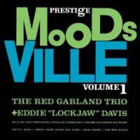 """Red Garland with Eddie """"Lockjaw"""" Davis"""