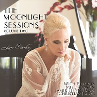 Lyn Stanley: Lyn Stanley – The Moonlight Sessions, Volume 2