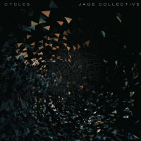 Jade Collective Dreamily Combines Jazz With Brian Eno And Shoegaze Influences On 'Cycles'
