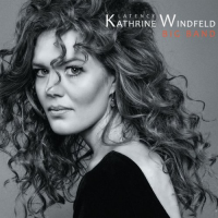 Album Latency by Kathrine Windfeld