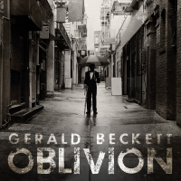 """Oblivion"" - showcase release by Gerald Beckett"