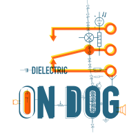 Album On Dog by Dielectric