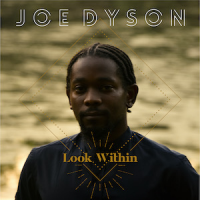 Album LOOK WITHIN by Joe Dyson