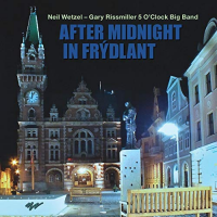 Album After Midnight in Frydlant by Neil Wetzel