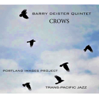 "Read ""Crows - The Portland Images Project"" reviewed by Jack Bowers"