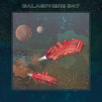 "Read ""Galasphere 347"" reviewed by Glenn Astarita"