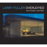 Album Overjoyed by Larry Fuller