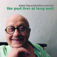 Album The Past Lives of Larry Wolf by Larry Wolf