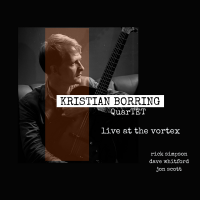 Live at The Vortex by Kristian