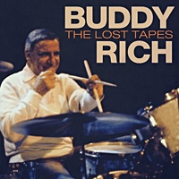 In Honor Of The Buddy Rich Centennial Celebration Two Digital Albums, A Vinyl Album, And Two Digital Concert Films To Be Released