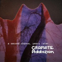 Album a second chance, years later…