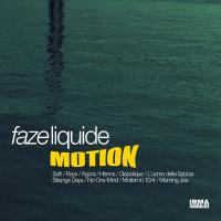 Motion [Faze Liquide] by Nicola Negrini