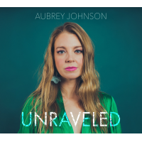 Album Unraveled by Aubrey Johnson