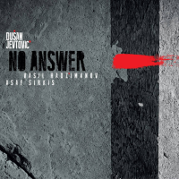 "Read ""No Answer"" reviewed by Karl Ackermann"