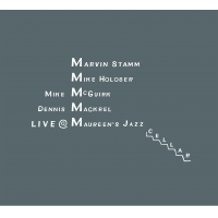 "Read ""Live @ Maureen's Jazz Cellar"" reviewed by Pierre Giroux"