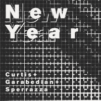 Album New Year by Caleb Wheeler Curtis
