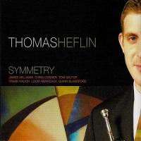 Album Symmetry by Thomas Heflin