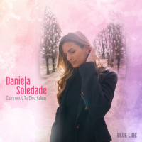 Album Comment Te Dire Adieu by Daniela Soledade