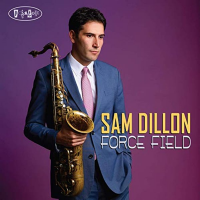 Album Force Field by Sam Dillon