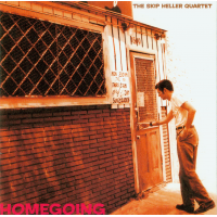 The Skip Heller Quartet: Homegoing