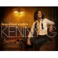 Kenny G: Brazilian Nights