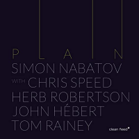 Album Plain by Simon Nabatov