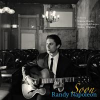 Album Soon by Randy Napoleon