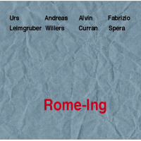"Read ""Rome-Ing"" reviewed by Glenn Astarita"