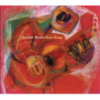 Album Heat Song by George Nazos