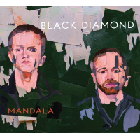 Black Diamond: Mandala
