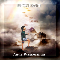 Album Providence by Andy Wasserman