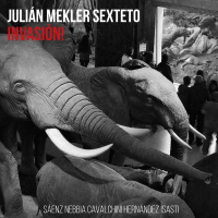 Album Invasión! by Julian Mekler