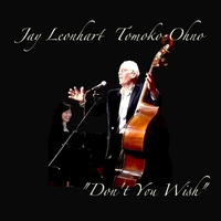 Album Don't You Wish by Jay Leonhart