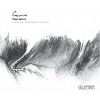 Album EMMA by Paul Jarret