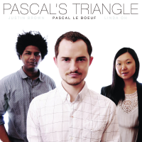 "Read ""Pascal's Triangle"" reviewed by AAJ Italy Staff"