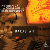 "Read ""Barxeta II"" reviewed by Geno Thackara"