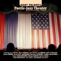 Album Poetic: Jazz Theater by Roman Miroshnichenko