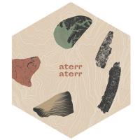 Album Aterraterr