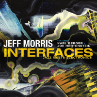 Album Interfaces: Jazz Meets Electronics by Jeff Morris