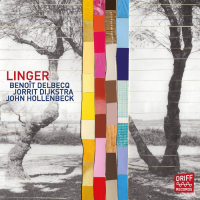 "Read ""Linger"" reviewed by Glenn Astarita"