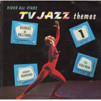 Skip Martin: TV Jazz Themes