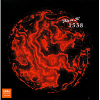 "Read ""1538"" reviewed by Karl Ackermann"